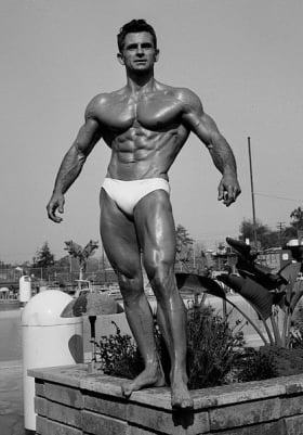 Vince Gironda