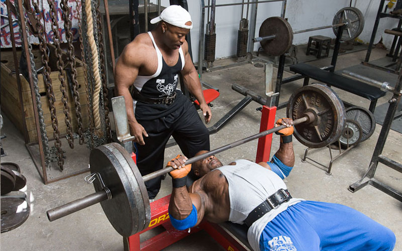 Ascending Loading: Use Ramping Sets to Build Muscle