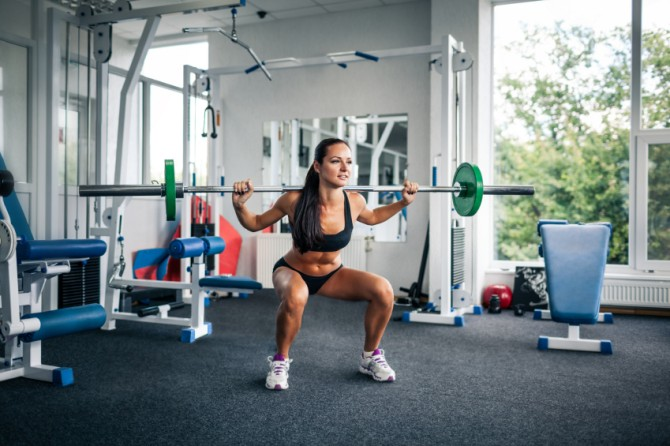 20 Things To Know Before Barbell Squatting | Muscle & Strength