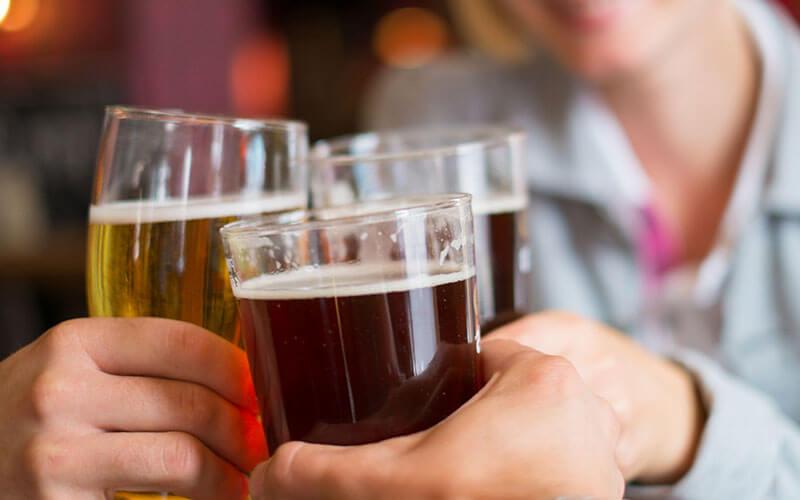 Beer and it's effect on estrogen