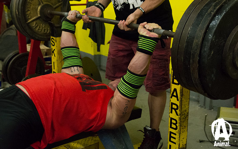 Big on the Basics: Breathing and focus before you have the bar