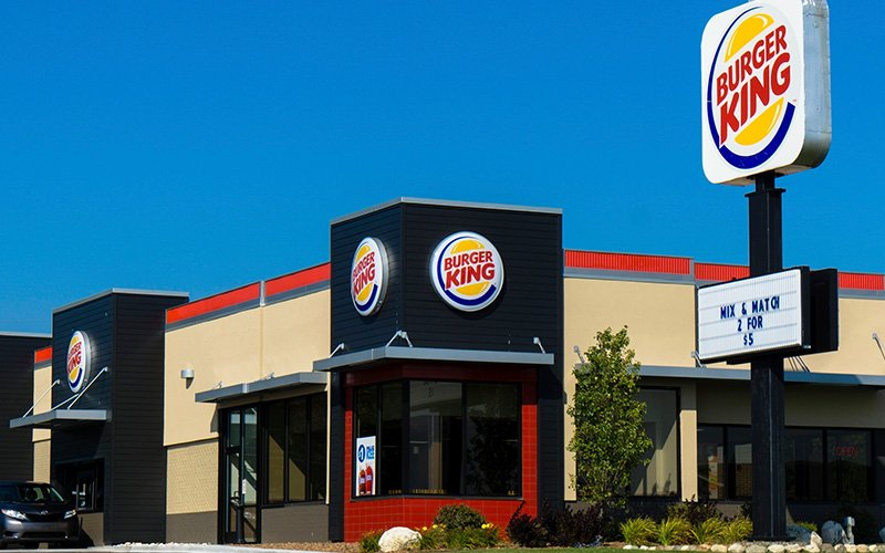 10 Best Muscle Building Meals At Big Chain Restaurants - Burger King