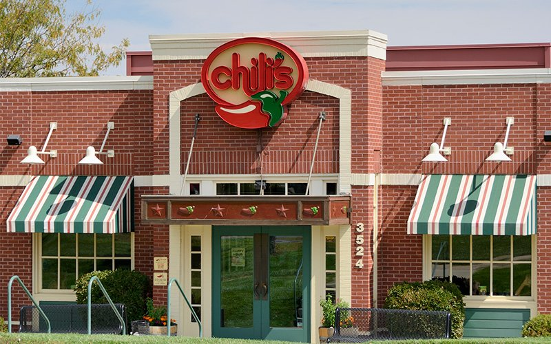 10 Best Muscle Building Meals At Big Chain Restaurants - Chili's