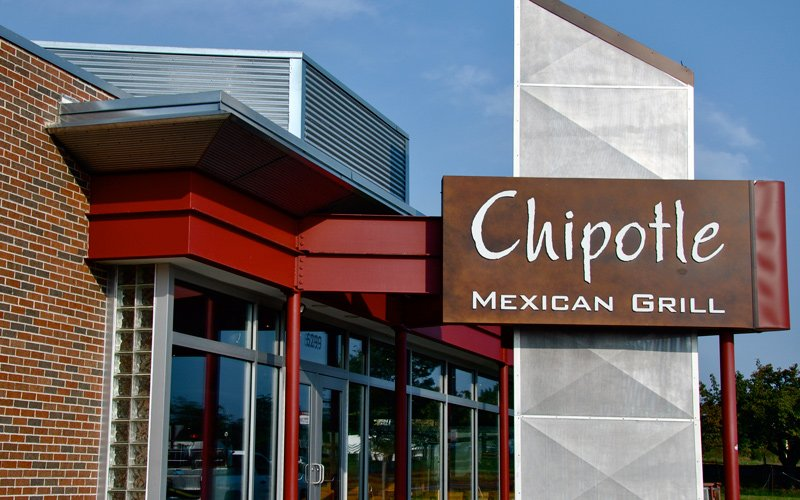 10 Best Muscle Building Meals At Big Chain Restaurants - Chipotle