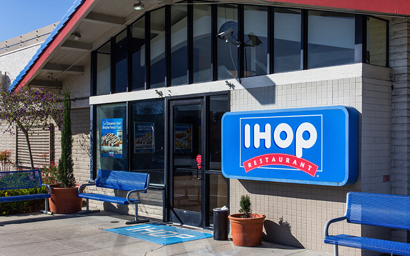 10 Best Muscle Building Meals At Big Chain Restaurants - IHOP