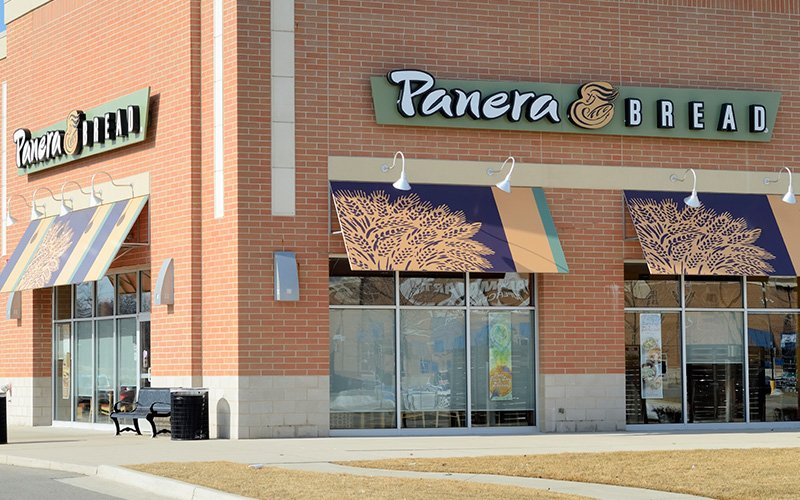 10 Best Muscle Building Meals At Big Chain Restaurants - Panera