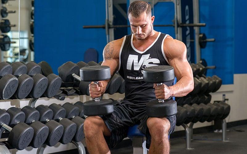Best Shoulder Workout: Up for a Challenge?