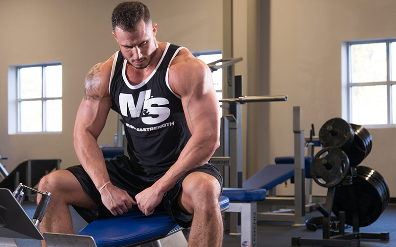 Best Protein Sitting on Row