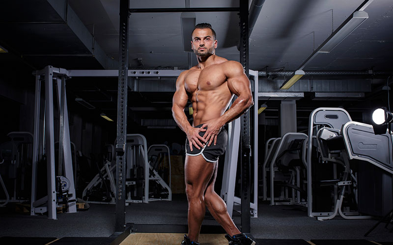 Bodyweight Exercises For Leg Muscle Growth