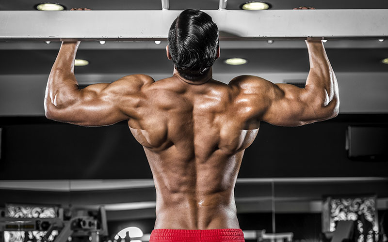 The Complete Guide To Building Muscle Without Weights