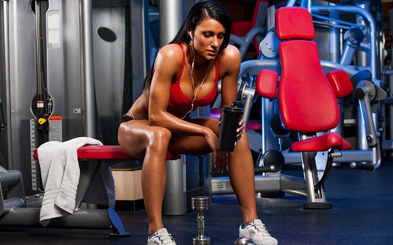 Post-Workout Beta-Alanine Supplementation