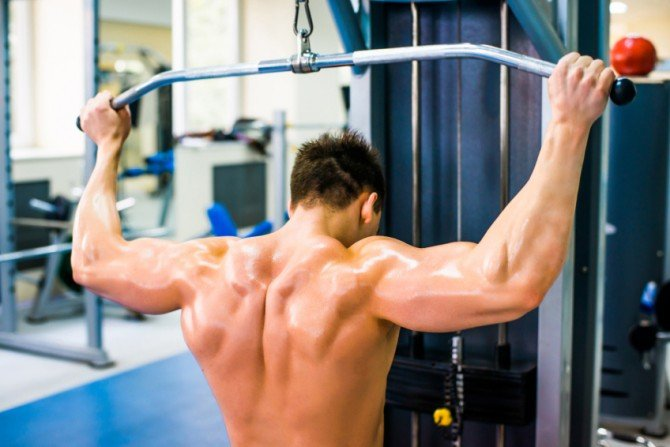 natural muscle building: a look at potential, genetics & arm size,