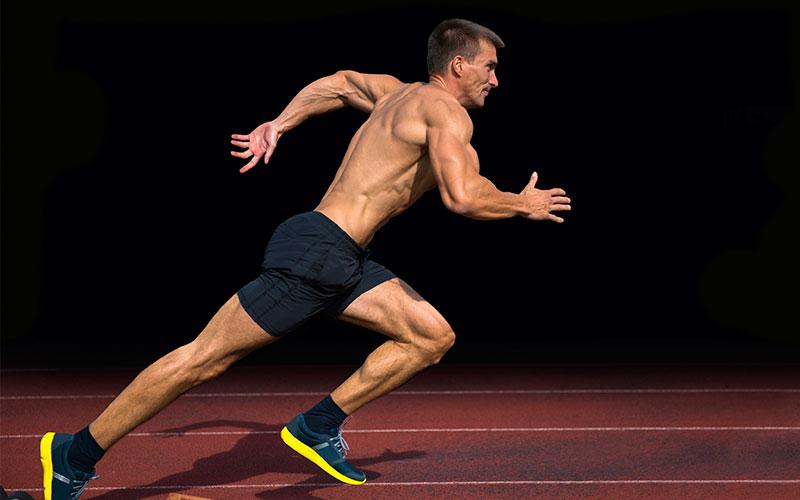 5 Brutal Calf Workout Finishers - Sprints