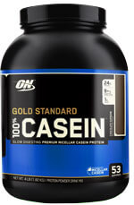 Optimum Nutrition Protein Supplements