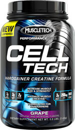 Muscletech Supplements