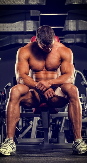 The Top 5 Exercises For Increasing Chest Mass | Muscle & Strength