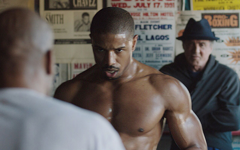 66dc588c02c122 Adonis Creed Inspired Workout  Shred Fat like a Contender