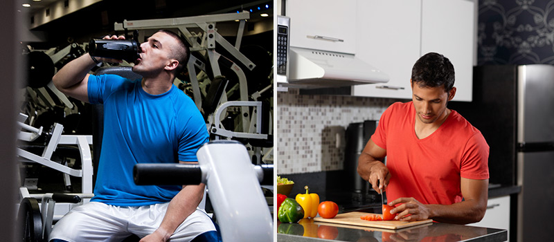 How To Plan Your Muscle Building Diet | Muscle & Strength