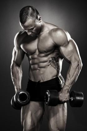 Drop 5 Workout
