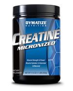 Dymatize Supplements