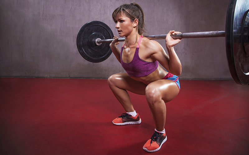 Gain Strength And Muscle With Eccentric Training