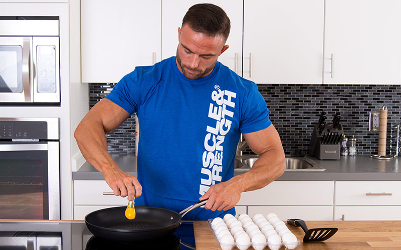 Fall Bulk Domination: Have easy foods ready to go
