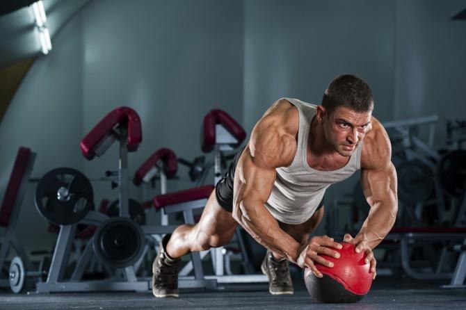 Fat loss workouts jillian