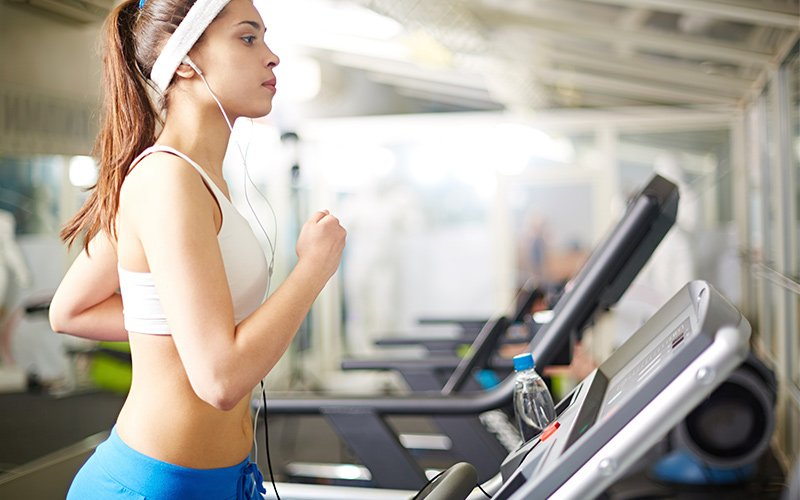 Female Fat Loss: 3 Mistakes You Don't Know You're Making - Marathon Cardio Sessions