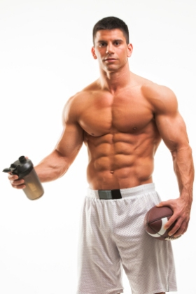 Football Nutrition How To Use Supplements To Increase
