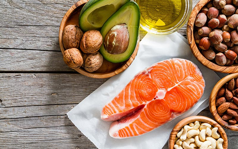 Healthy Fat options for Keto Dieters