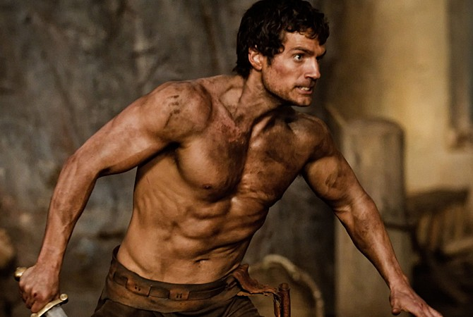 Movie Muscle The 38 Greatest Male Hollywood Physiques Of All Time