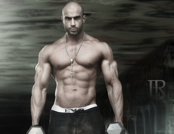 Shredded Trainer & Physique Competitor Chris Villa Talks to M&S | Muscle & Strength
