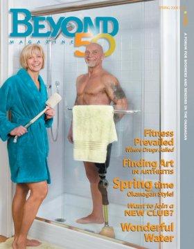 Errol and Judi Hannigan Beyond 50