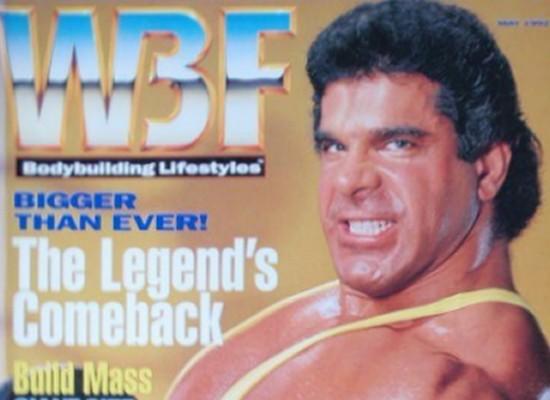 WBF Bodybuilding