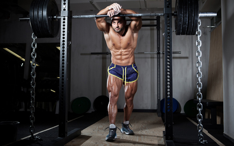 is periodization necessary? volums vs intensity for muscle growth