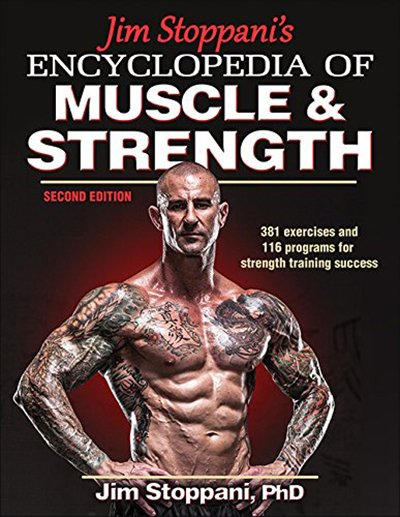 Strength Training Anatomy Book Pdf