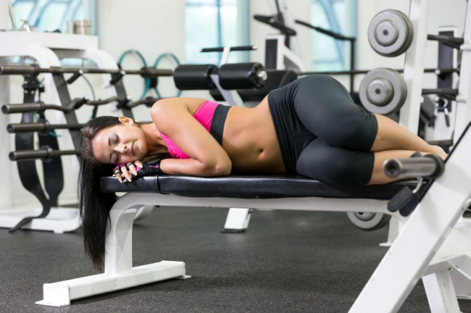 51 Lame Reasons Not To Workout Today Muscle Amp Strength