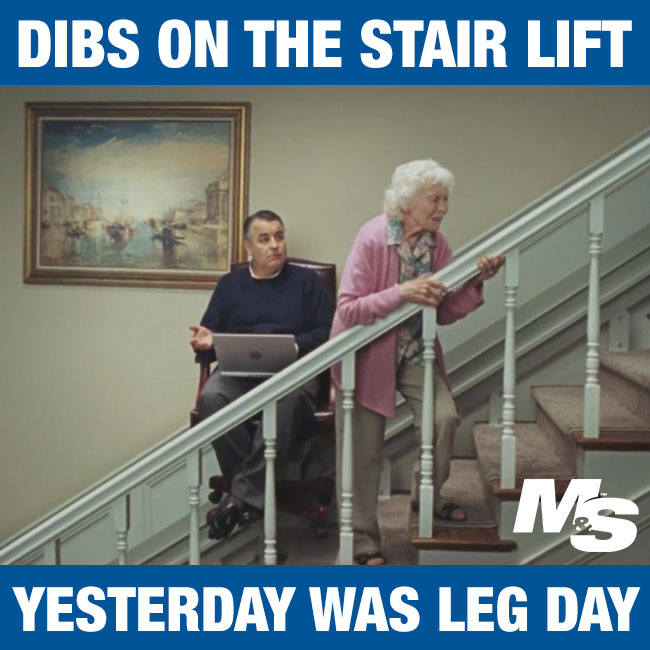 leg day meme dog - photo #9