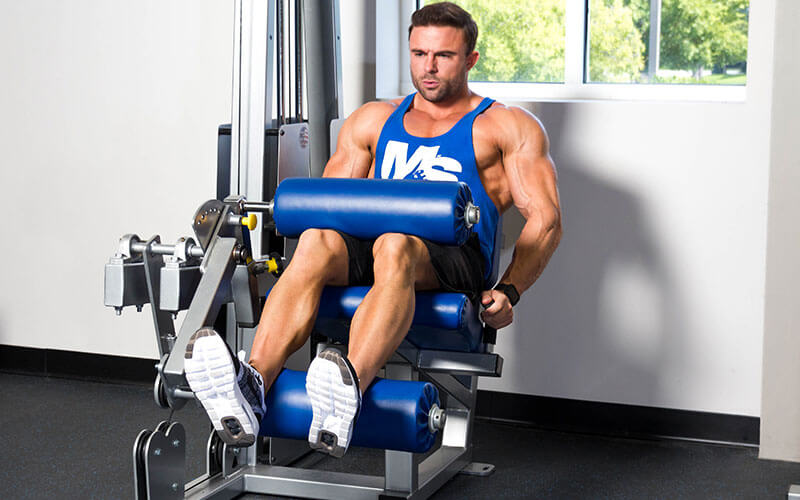 Fast Mass Program The 4 Day Superset Split Workout