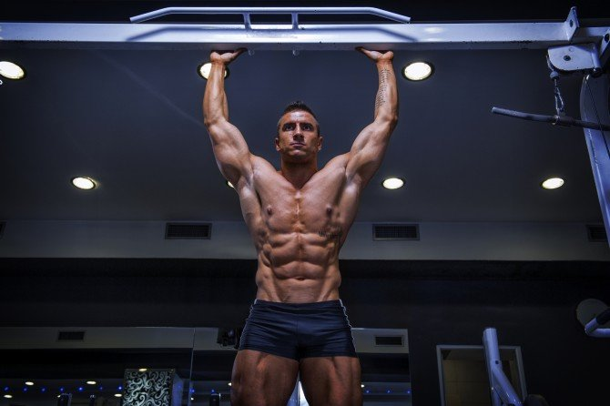 Motivational Physique