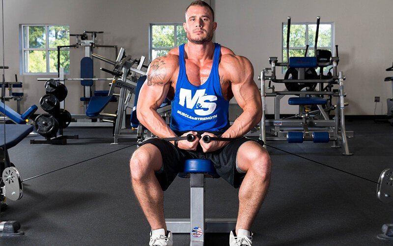 Best of 2016 Muscle & Strength Motivation Articles
