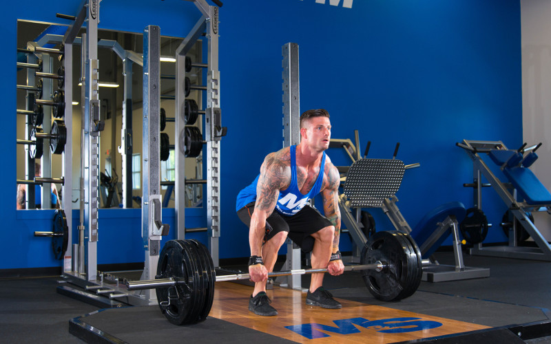 How to build muscle workouts diet plans supplements muscle building deadlift malvernweather Gallery