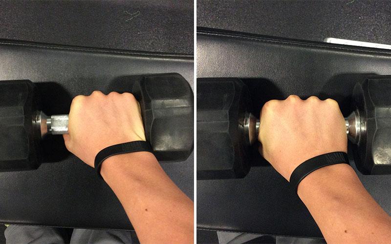 Pinky Tweak For Injury-Free Shoulders