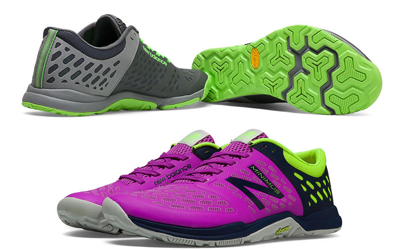 New Balance Minimus Cross Trainers