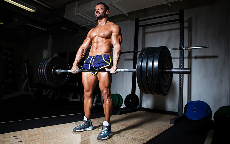How To Build Big, Strong, & Thick Legs Without Squats | Muscle