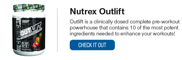 Nutrex Outlift Shop Now!