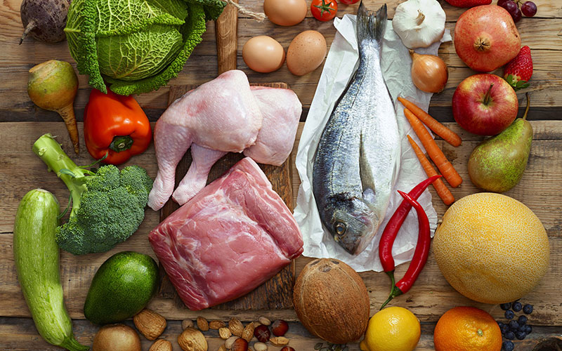 Best Fat Loss Diet Paleo