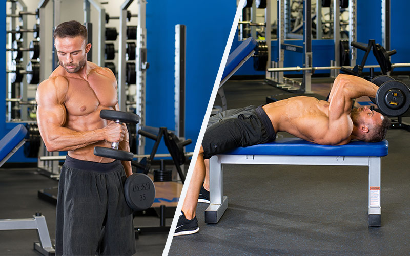 The Perfect Superset Bis andTris