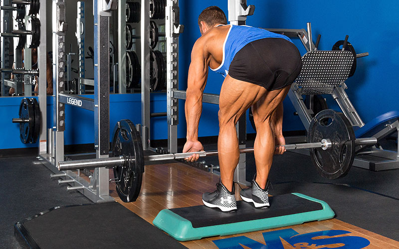 Max Effort Rules: Perform Exercises You Need