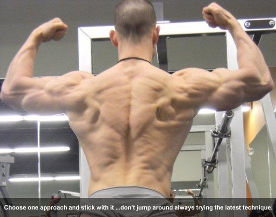 Jesse Dale Training